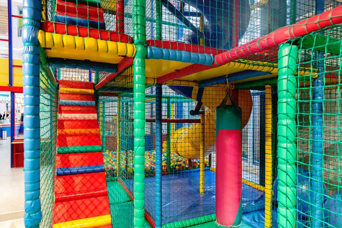 Möbelhof Ingolstadt Kinderland Kostenloser Kinderspaß