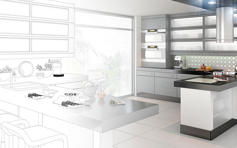 Niedlich erstellen sie ihre eigene virtuelle küche ideen küchen